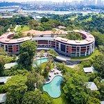 Foto de Capella Singapore