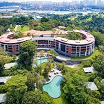 Capella Singapore-billede
