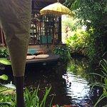 Foto de Watergarden Cafe