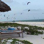 Kisiwa On The Beach Resort Photo