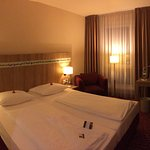 Welcome Hotel Darmstadt Image