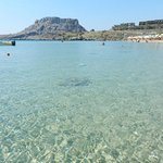 Photo of Agathi Beach