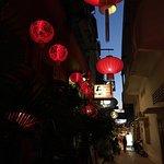 Foto di Miss Wong Cocktail Bar