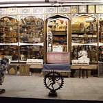 Ganesh Handicrafts, out side photo