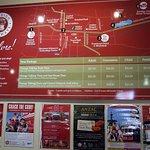Tram Route and Fare
