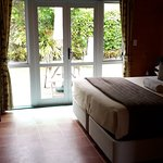 Foto de Tatahi Lodge Motel