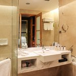 Presidential suite - Bathroom & Vanities