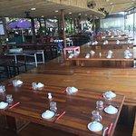 Foto van Champa Garden restaurant
