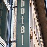 Foto de Hotel Marta