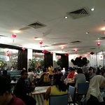 Photo of Madam Kwan's