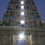 Marudhamalai Hill Temple