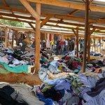 Lizulu Market