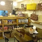 Cafe Molave and Souvenirs