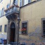 Foto di Casa Natale di Raffaello