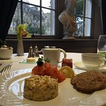 Foto de The Royal Crescent Hotel & Spa