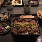 Photo of Kobe Beef Kaiseki 511