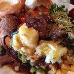 Foto di Meadow Farm, Dining & Carvery