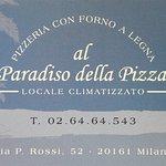 Photo of Al Paradiso della Pizza