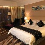 Photo de Depo Hotel
