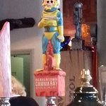 Gamma Ray Pale Ale