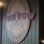 The Cow at Seven Dils