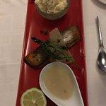 Foto de Alkimia Restaurant & Bar