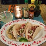 The best tacos you'll find in Amsterdam