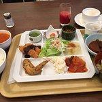Foto di Meitetsu New Grand Hotel