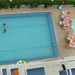 Photo de Kristal Beach Hotel