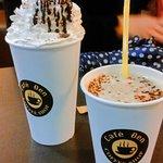 Bild från Cafe Den Coffeeshop