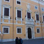Photo of Piazza dei Cavalieri
