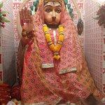 Sri Ram Tirath Temple Foto