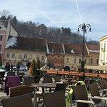 Brasov Old Square