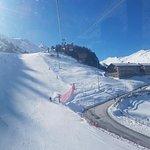 Hotel Alpenaussicht Foto