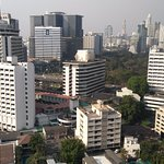 Photo of Bandara Suites Silom, Bangkok