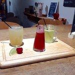 Cosmo Mini Cocktail Board