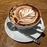 A perfect coffee solves almost anything.. come try.