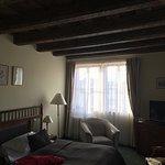 Foto de Hotel U Tri Pstrosu (At the Three Ostriches)