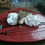 """And their peanutbutter pie.....a """"must experience!!"""" Yummy x yummy!!! :)"""