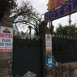 Foto de Hotel Playa de Vigo