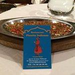 Photo of Restaurant Planete Indienne