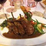 Foto de Restaurante Sir Winston Churchill's