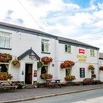 Thwaites Pubs In Bloom Winners 2016