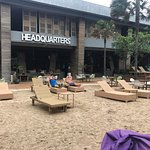 HQ Beach Club Foto