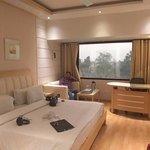 Foto de Shivoy Hotel