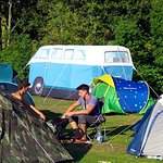 Photo of Camping Zeeburg