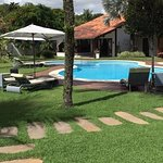 Pousada Villa Palmeira Azul Foto