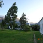 Foto de Bo La Motte Farm Cottages