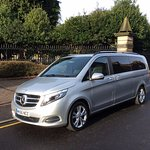Mercedes V Class 7 seater