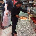 Photo de euro pizza